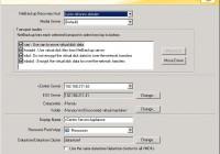 NetBackup - restore VMware VM backup 14