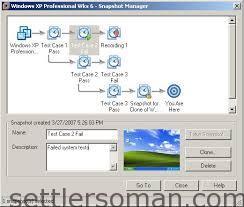 Tools for monitoring and deleting VMware snapshots