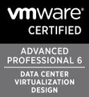 VCAP-DCV Design